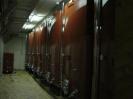 Piwnica w winiarni